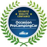 Logo ProCampingCar
