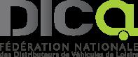 La Dica, Fédération Nationale des Distributeurs de Véhicules de Loisirs